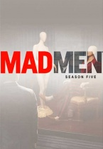 Mad Men saison 5 - Seriesaddict
